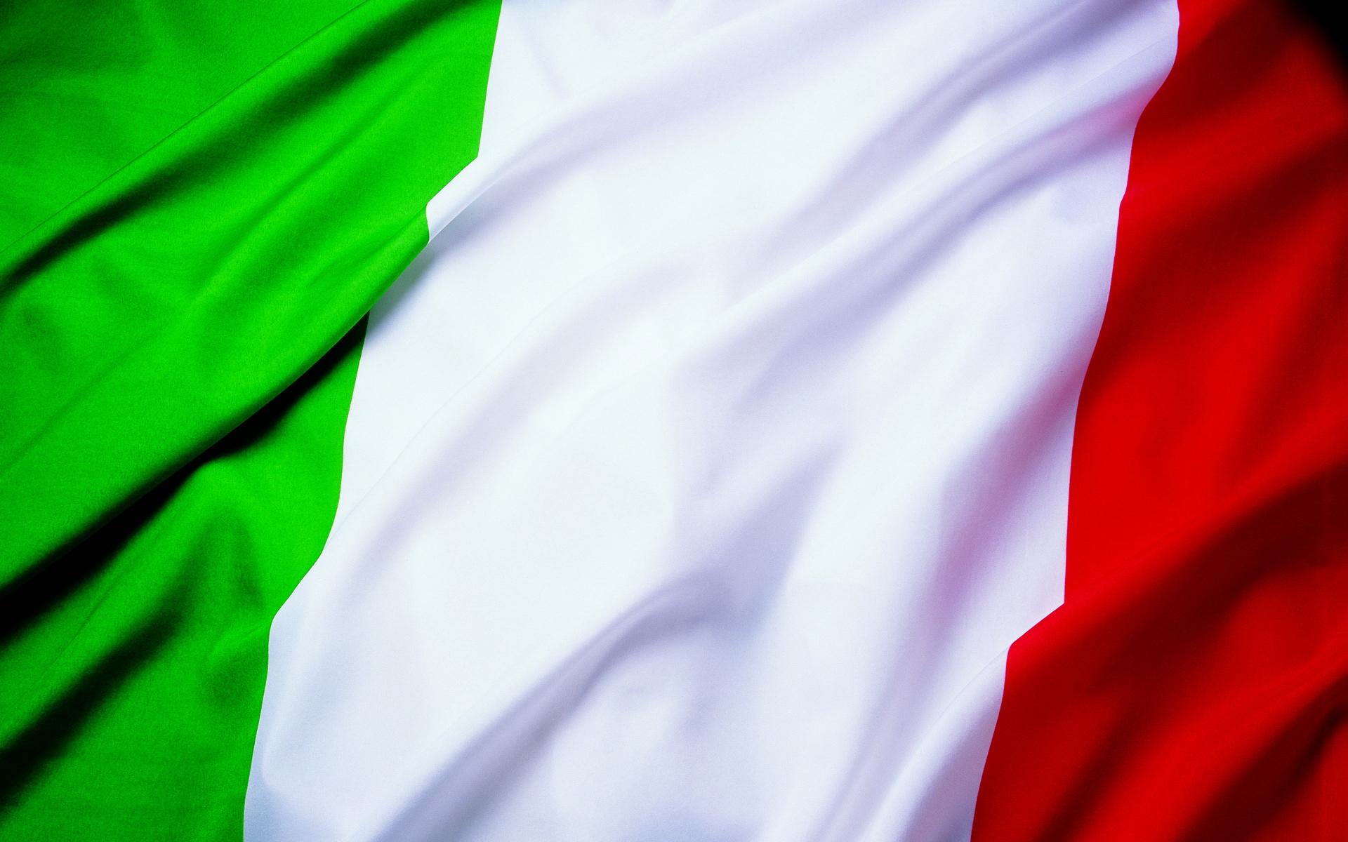 рассказал картинка флаг италии поможет