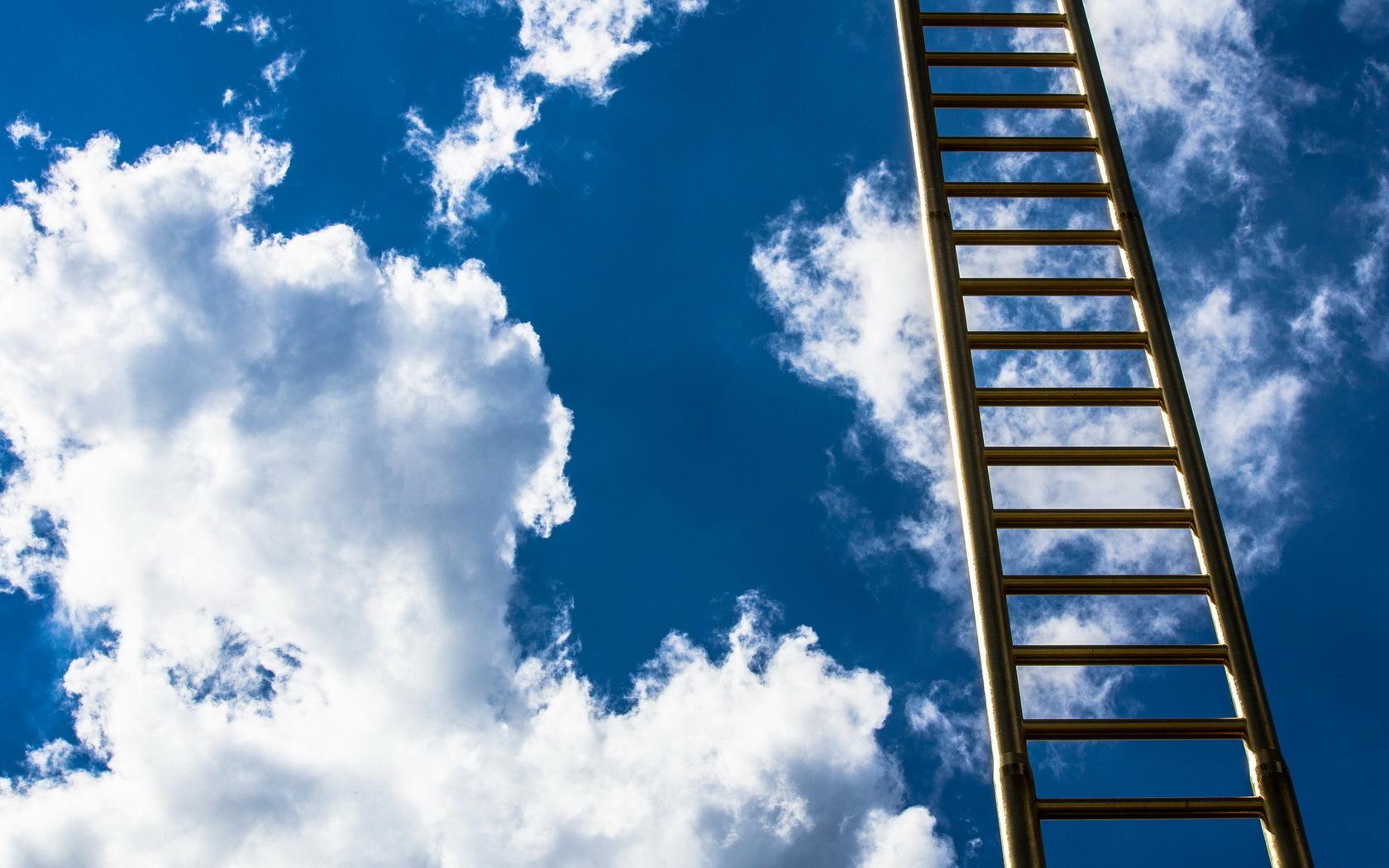 Смешные картинки лестница в небеса, рождением