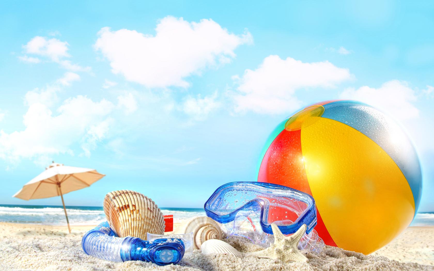 Картинки с летней тематикой