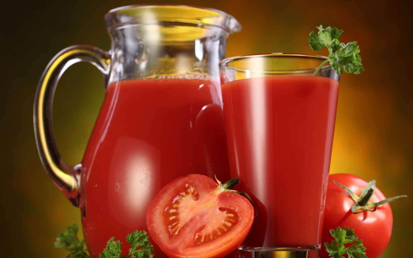Как делают томатный сок в домашних условиях