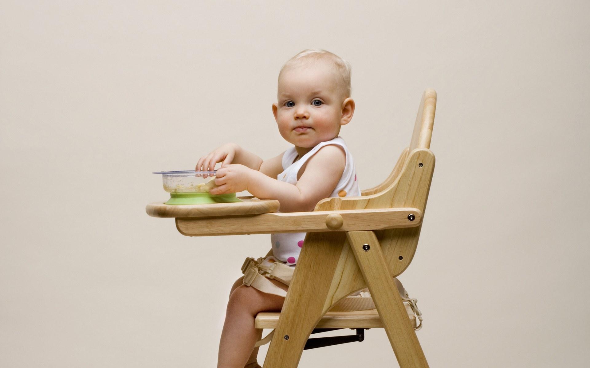 Как выбрать правильно стульчик для кормления 53