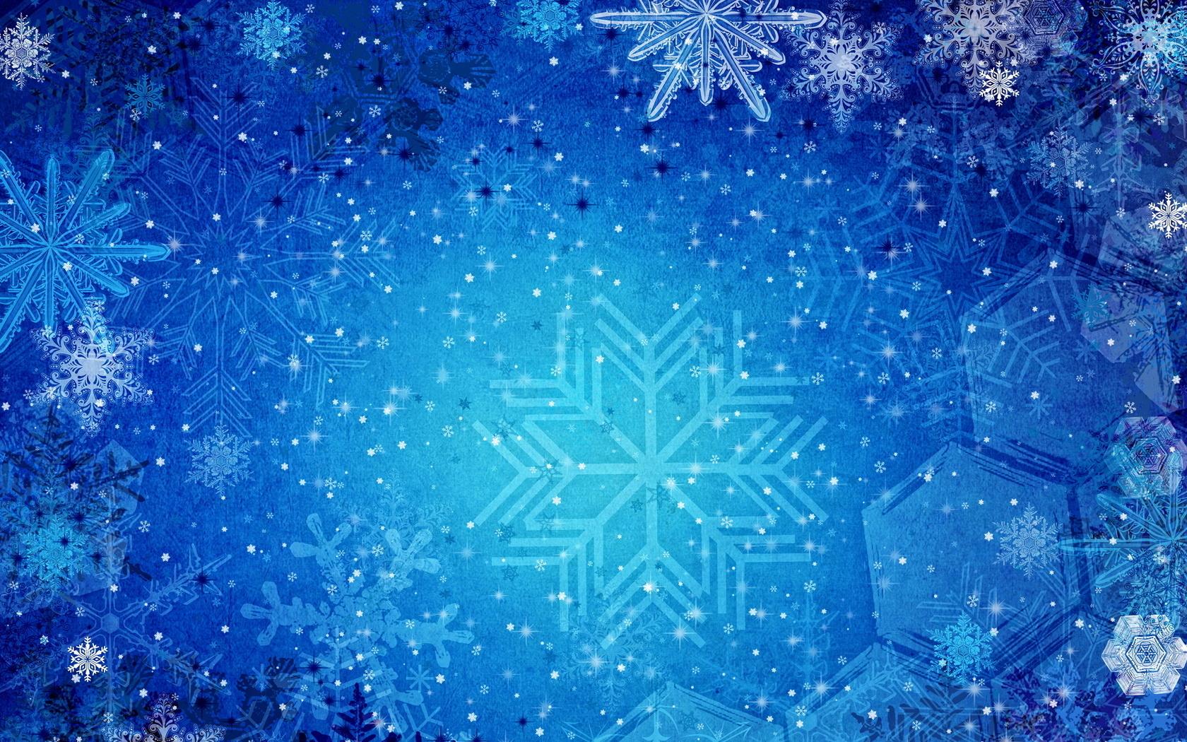 используете картинка фон голубой со снежинками нашей инструкцией